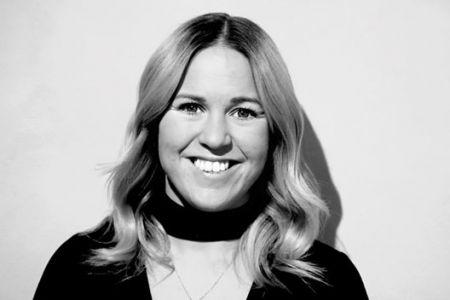 Jennifer Karlsson